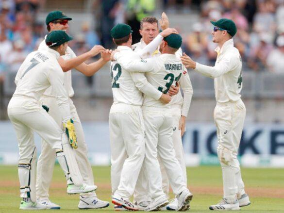 एशेज 2019: लॉर्ड्स टेस्ट के लिए ऑस्ट्रेलिया ने घोषित की अपनी 12 सदस्यीय टीम 4