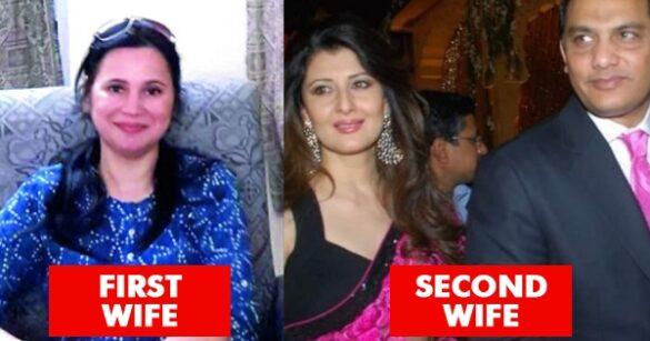 भारत-पाकिस्तान के यह 7 खिलाड़ी कर चुके हैं 2 शादियां, लिस्ट में काफी बड़े बड़े नाम शामिल 13