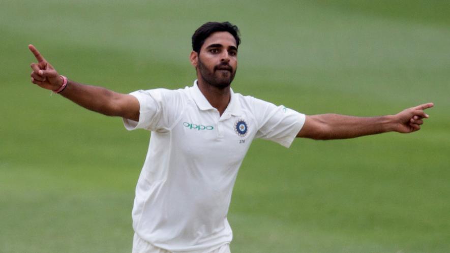 भुवनेश्वर कुमार को क्यों नहीं मिला जसप्रीत बुमराह की जगह टेस्ट टीम में मौका? वजह आया सामने 1