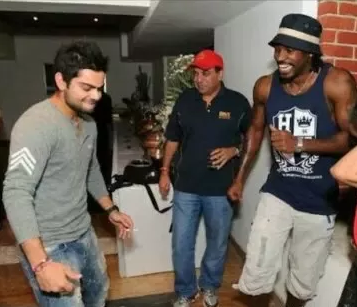 भारतीय क्रिकेट टीम के 5 खिलाड़ी जो शराब-सिगरेट के हैं शौक़ीन,लिस्ट में कई बड़े-बडे़ नाम हैं शामिल 2
