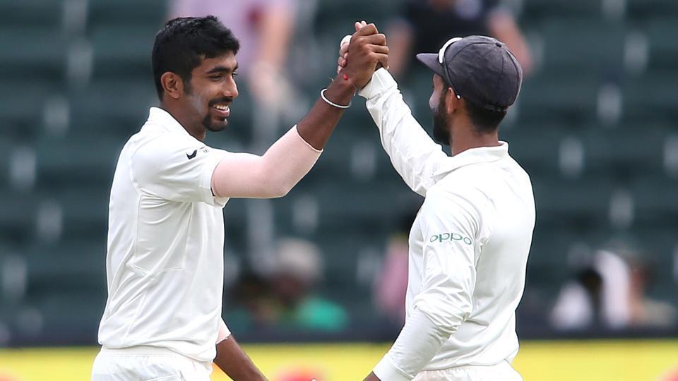 अजिंक्य रहाणे और जसप्रीत बुमराह ने वेस्टइंडीज दौरे की वजह से एक दिन पहले मनाया रक्षाबंधन, देखें फोटो
