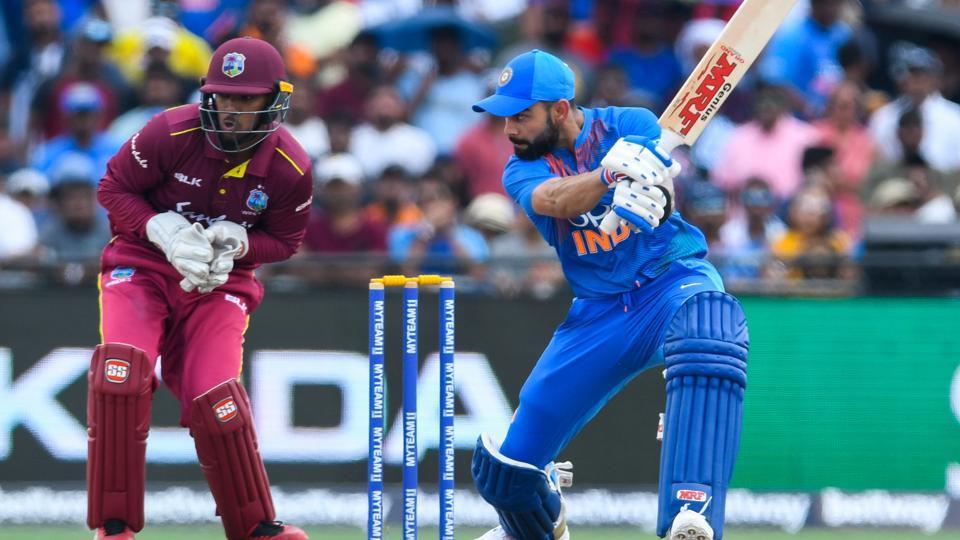 IND vs WI: 3rd T20I: स्टैट्स: मैच में बने कुल 10 बड़े रिकार्ड्स, भारतीय टीम के नाम दर्ज हुआ विशेष कीर्तिमान
