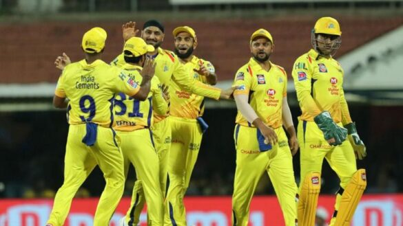 संजय मांजरेकर ने बताया, चेन्नई सुपर किंग्स की सफलता का राज़ 38