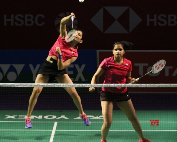 BWF World Badminton