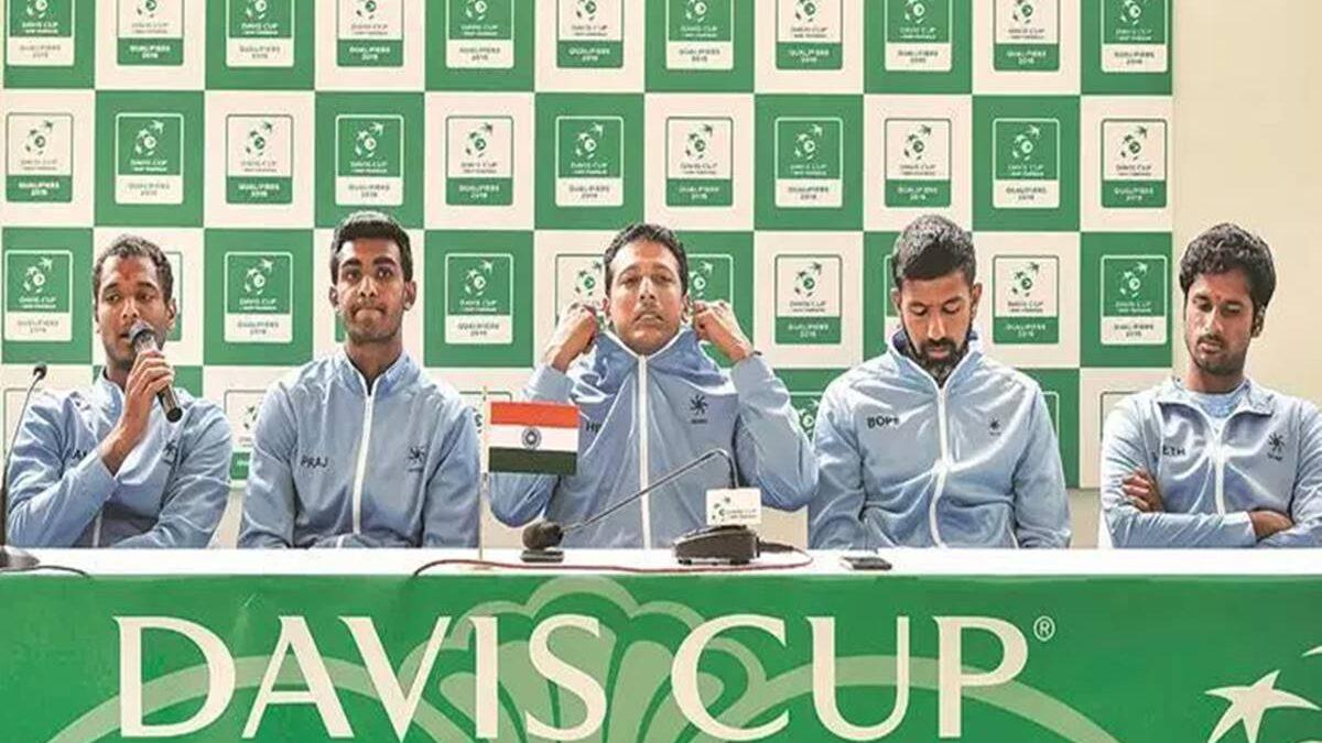 डेविस कपः भारतीय खिलाड़ियों ने आईटीएफ से की मांग, किसी सुरक्षित स्थान पर कराए टेनिस मैच