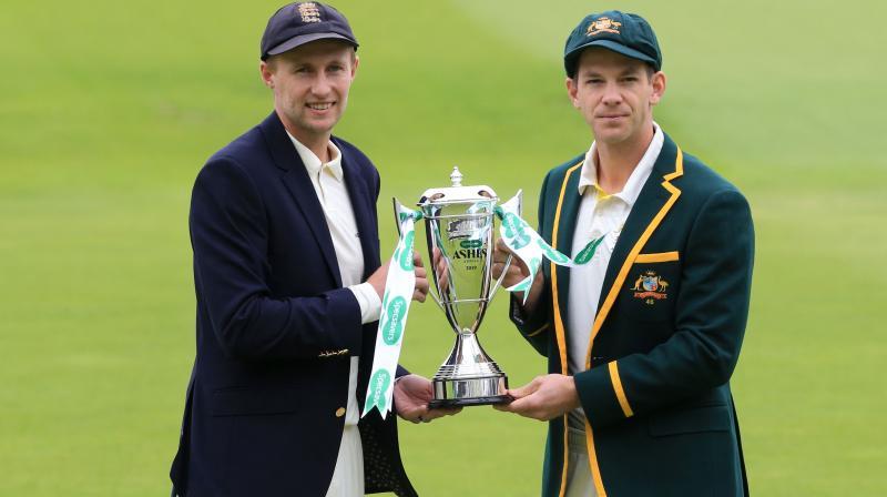 ब्रायन लारा की बड़ी भविष्य इंग्लैंड और ऑस्ट्रेलिया में यह टीम जीतेगी एशेज का खिताब