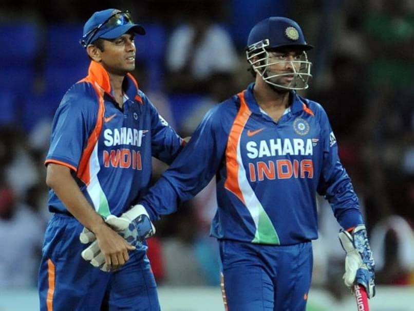 तीन खिलाड़ी जो 500 से ज्यादा बार भारत के लिए कर चुके हैं बल्लेबाजी 2