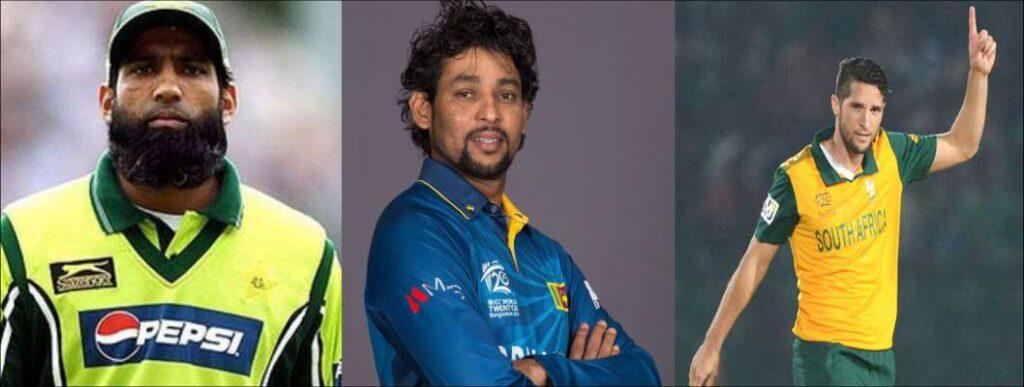 क्रिकेट इतिहास के इन चार खिलाड़ियों ने किया है अपना धर्म परिवर्तन, एक अफ़्रीकी भी शामिल 1