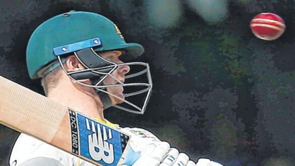 स्टीवन स्मिथ की चोट के बाद नेकगार्ड वाले हेलमेट को अनिवार्य करने की उठी मांग, ऑस्ट्रेलिया क्रिकेट टीम के डॉक्टर ने कही बड़ी बात 40