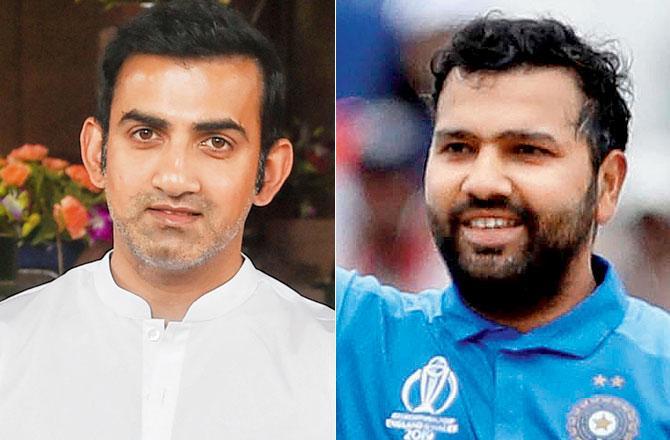 गौतम गंभीर ने इस खिलाड़ी को बताया मौजूदा समय का सर्वश्रेष्ठ और सबसे खतरनाक बल्लेबाज