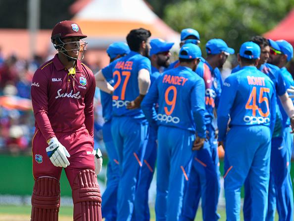 भारत-वेस्टइंडीज के बीच दूसरे टी20 मैच में बारिश डालेगी खलल, क्या हो पायेगा मैच? 1