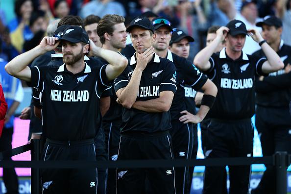 विश्व कप फाइनल में दिखायी खेल भावना के लिए एमसीसी ने न्यूजीलैंड को चुना स्पिरिट ऑफ द ईयर