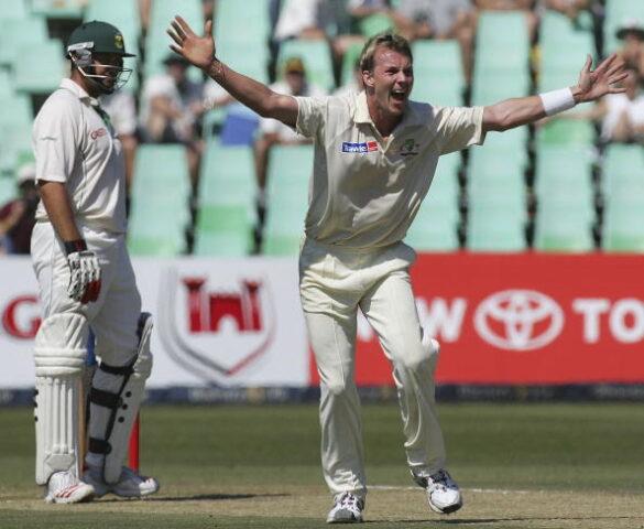 5 दिग्गज जिन्होंने किसी टेस्ट मैच में नहीं लिया 10 विकेट, अंतिम नाम भारतीयों का पसंदीदा 1