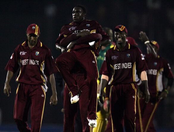 2006 की चैंपियंस ट्रॉफी में वेस्टइंडीज की टीम के लिए फील्डिंग कर चूका है ये भारतीय खिलाड़ी 2