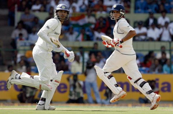 दुनिया का एक मात्र भारतीय बल्लेबाज जिसने अपने 99 वें टेस्ट में जड़ा था दोहरा शतक, आज भी है सभी का पसंदीदा 2
