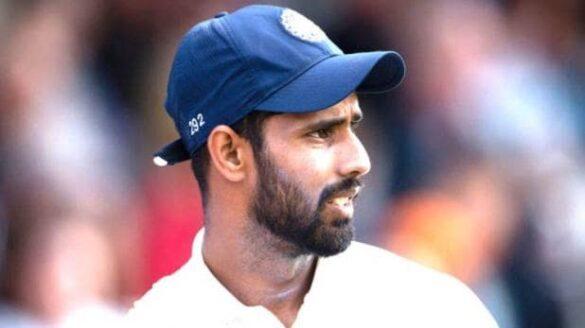 हनुमा विहारी ने बताया पहला टेस्ट शतक लगाने के बाद क्यों विराट कोहली ने किया था उन्हें टीम से बाहर 6