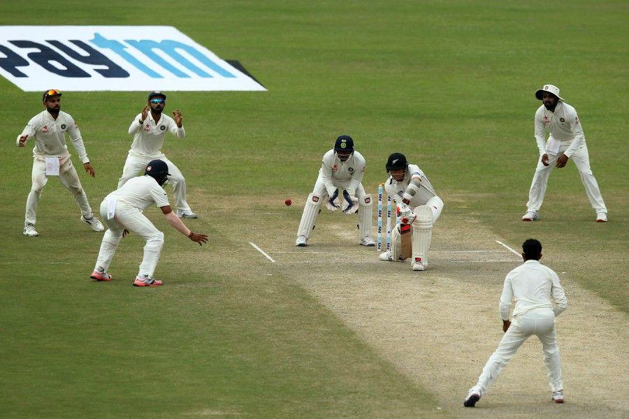 गौतम गंभीर ने टेस्ट क्रिकेट को बेहतर बनाने के लिए आईसीसी को दिया खास सुझाव 1