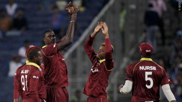 WIvsIND : तीसरे टी-20 के लिए वेस्टइंडीज टीम में बदलाव, इस ऑलराउंडर की हुई वापसी 18