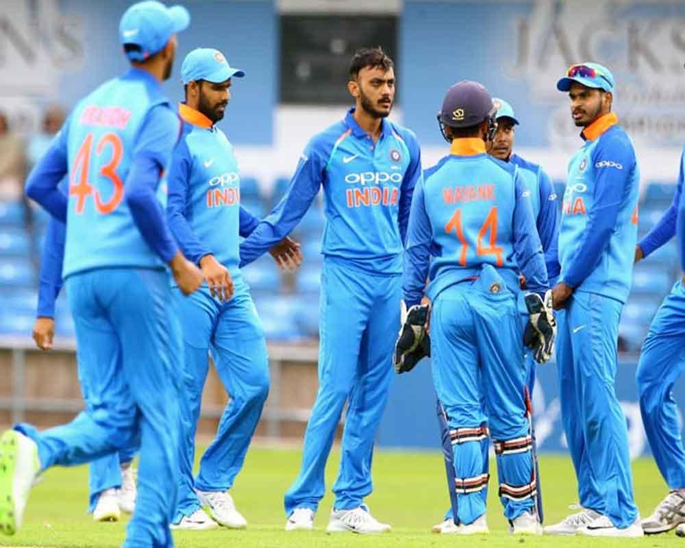 IND A vs SA A : पांच मैचों की वनडे सीरीज का आया पूरा कार्यक्रम, यहां देखें लाइव 1