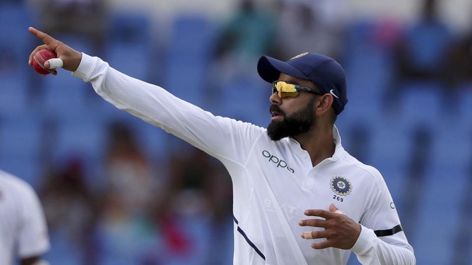 विराट कोहली ने बताया क्यों हर मैच में कर रहे हैं टीम में परिवर्तन 2