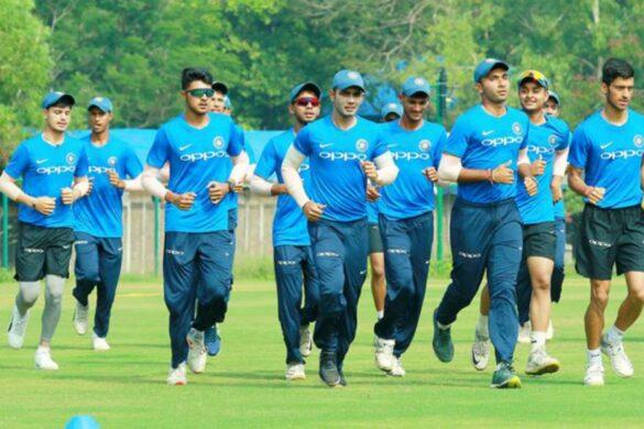 इंडिया ए और अंडर-19 टीम के नये मुख्य कोच और सपोर्ट स्टाफ के नामों की हुई घोषणा 14