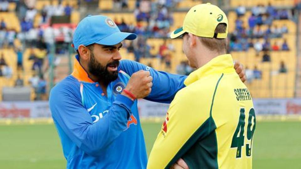 पूर्व इंग्लिश क्रिकेटर ने स्टीवन स्मिथ को बताया विराट से बेहतर, फूटा भारतीय फैंस का गुस्सा, दी ऐसी प्रतिक्रिया 2