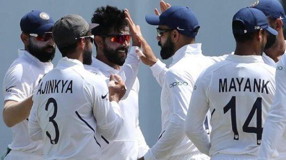 भारत-वेस्टइंडीज के दूसरे टेस्ट मैच को लेकर सौरव गांगुली की बड़ी भविष्यवाणी, इन्हें माना विजेता 9