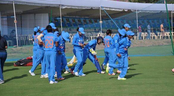 महिला टी20 विश्व कप के लिए भारतीय टीम हुई घोषित, हरमनप्रीत कौर के हाथो में होगी कमान 15