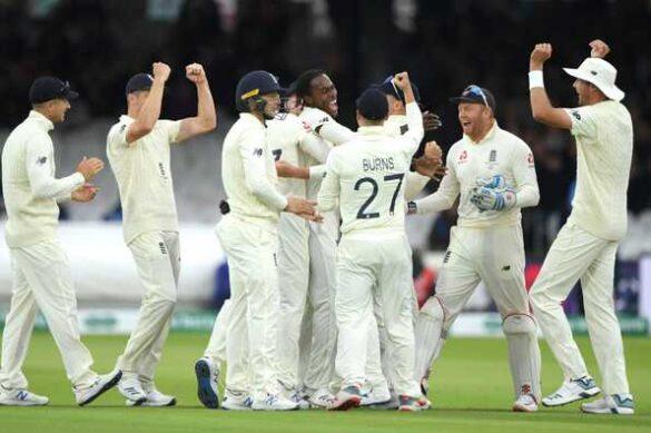 एशेज सीरीज: तीसरे टेस्ट मैच के लिए इंग्लैंड टीम घोषित, इन्हें मिली जगह 32