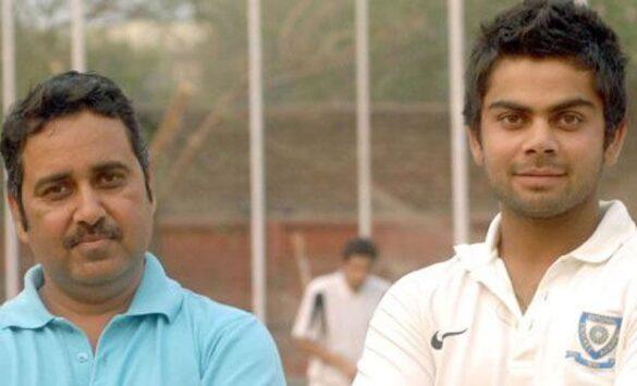विराट कोहली के कोच राजकुमार शर्मा को मिली इस टीम के गेंदबाजी कोच की जिम्मेदारी 34