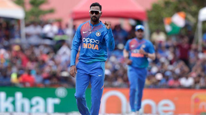 हार्दिक पंड्या ने इस भारतीय खिलाड़ी को बताया अपना पसंदीदा लेफ्ट हैंडेड खिलाड़ी, अनोखे अंदाज में किया विश 1