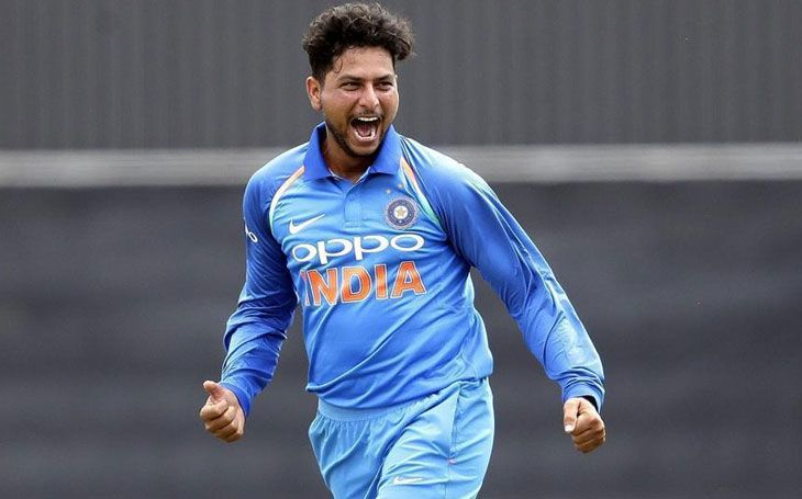 सिर्फ 4 विकेट लेते ही ऐसा करने वाले पहले भारतीय खिलाड़ी होंगे कुलदीप यादव, शमी को छोड़ेंगे पीछे 1