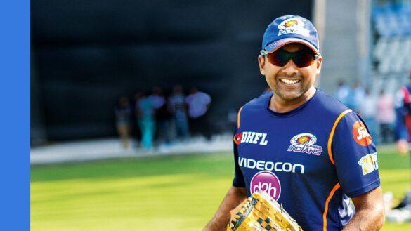 मुंबई इंडियंस के कोच महेला जयवर्धने ने बताया क्यों मुंबई इंडियंस है आईपीएल की सबसे सफल टीम 9