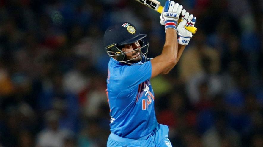 ये 5 युवा भारतीय खिलाड़ी सुलझा सकते हैं सालों से चली आ रही नंबर 4 की समस्या 3