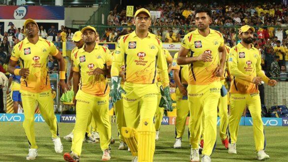 तीन खिलाड़ी जिन्हें आईपीएल 2020 से पहले चेन्नई सुपर किंग्स कर सकती है रिलीज 6