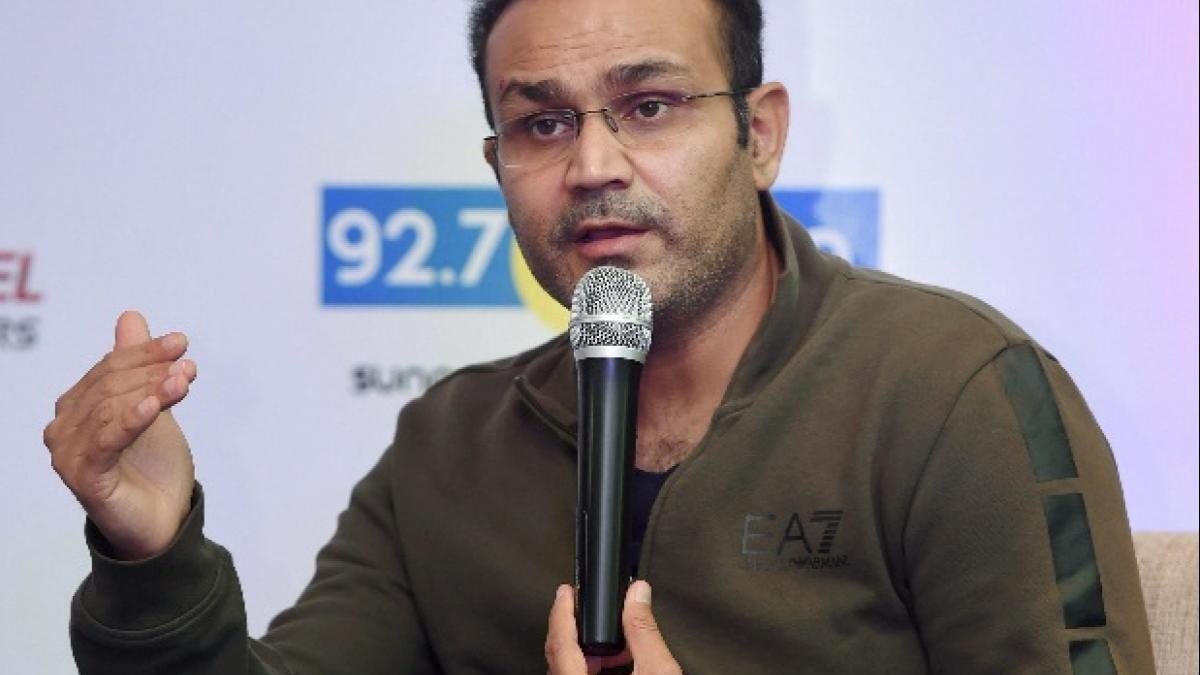 वीरेन्द्र सहवाग ने बताया क्यों नहीं किया टीम इंडिया के मुख्य कोच पद के लिए आवेदन