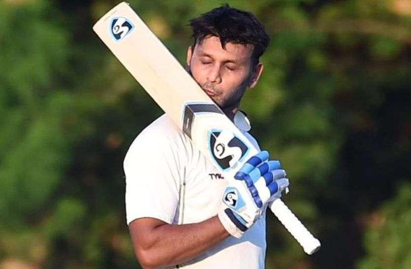 IPL 2020: आरसीबी और दिल्ली के खिलाड़ी रहे इस स्टार बल्लेबाज को मुंबई इंडियंस ने ट्रायल के लिए बुलाया 3