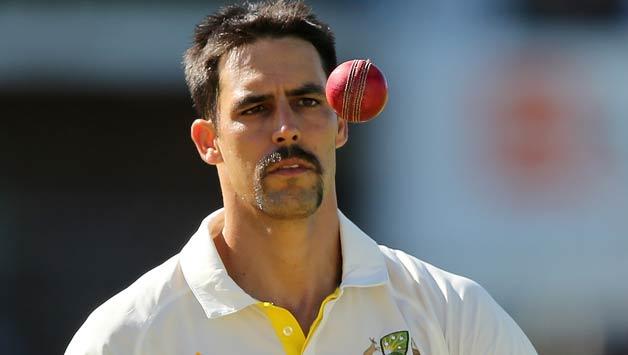 मिचेल जॉनसन चाहते हैं लीड्स टेस्ट में आराम करें पैट कमिंस