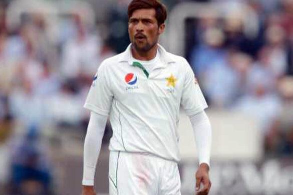 मोहम्मद आमिर ने बताया, आखिर क्यों कम उम्र में ही ले लिया टेस्ट क्रिकेट से संन्यास 10