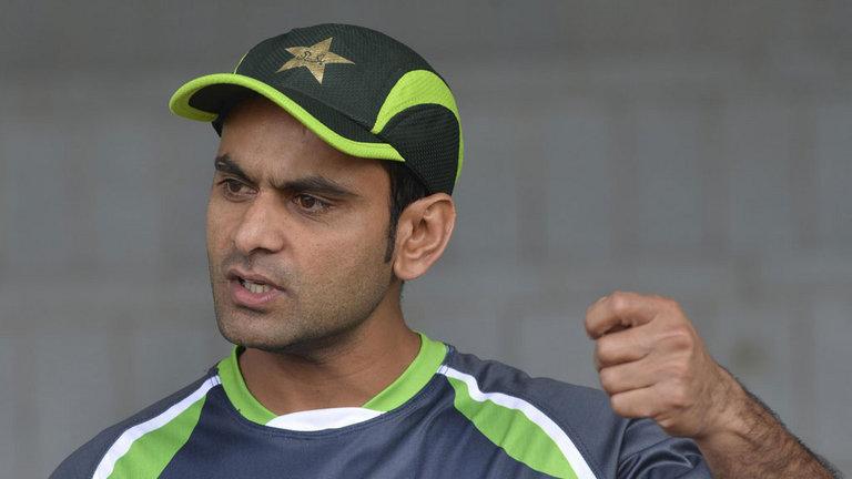 पाकिस्तान के मोहम्मद हफीज ने बताया कब लेंगे अंतरराष्ट्रीय क्रिकेट से संन्यास