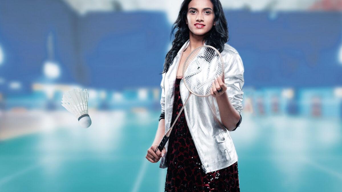 स्वर्ण पदक की चाहत लिए, विश्व चैम्पियनशिप में उतरेगीं पीवी सिंधु