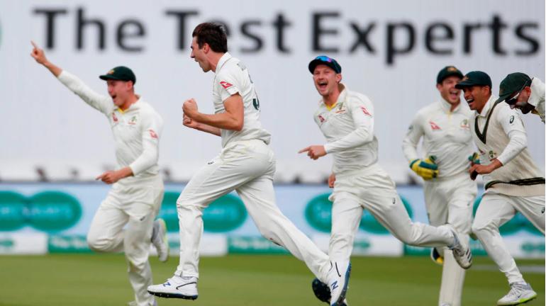 ASHES 2019- स्टीवन स्मिथ की शानदार पारी के बदौलत ऑस्ट्रेलिया ने दूसरे टेस्ट में भी हासिल की बढ़त, बढ़ाया जीत की ओर कदम
