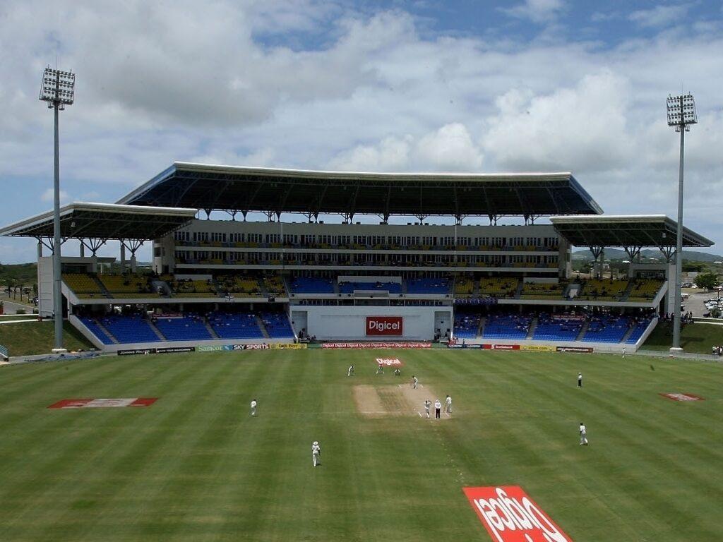 WI vs IND: पहला टेस्ट एंटीगा: टॉस रिपोर्ट: वेस्टइंडीज ने जीता टॉस पहले गेंदबाजी का फैसला, विराट ने इन 5 खिलाड़ियों को किया बाहर 2