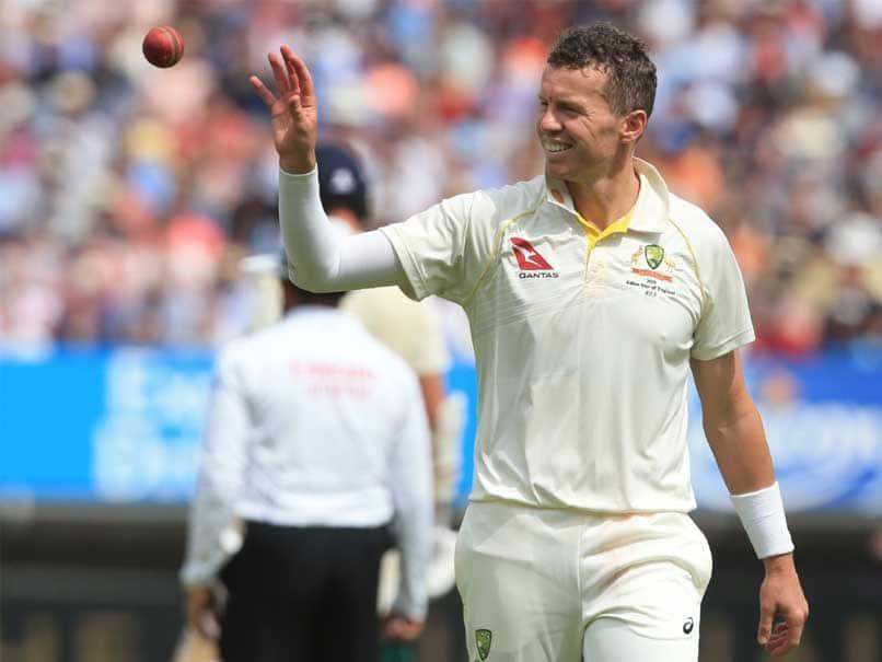 ऑस्ट्रेलिया के तेज गेंदबाज पीटर सिडल ने किया अंतरराष्ट्रीय क्रिकेट से संन्यास का ऐलान