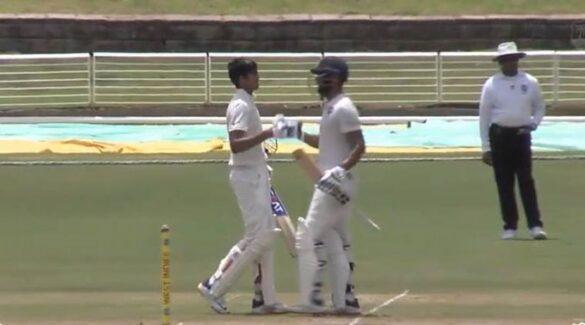 शुभमन गिल के दोहरे शतक के बाद शहबाज नदीम ने की घातक गेंदबाजी, फिर भी वेस्टइंडीज की हुई तारीफ़ 12