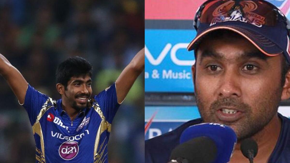 मौजूदा समय के इस भारतीय बल्लेबाज के सामने कभी भी बल्लेबाजी नहीं करना चाहते महेला जयवर्धने