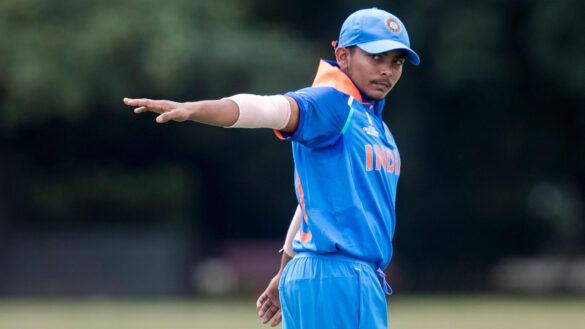 पृथ्वी शॉ की वापसी पर सामने आया एमएसके प्रसाद का बयान, बताया कब बना सकते है टीम इंडिया में जगह 32