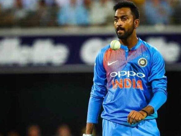 5 स्टार भारतीय खिलाड़ी जो विजय हजारे ट्रॉफी में रहे फ्लॉप, अब शायद ही मिले टीम इंडिया में जगह 6
