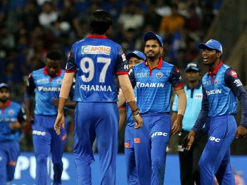 दिल्ली कैपिटल्स से जुड़े भारतीय क्रिकेट टीम के पूर्व फिजियो पैट्रिक फरहार्ट