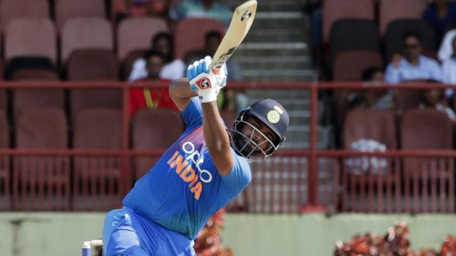 भारतीय टीम में नंबर-4 की पोजीशन पर ऋषभ पंत से बेहतर साबित हो सकता है ये बल्लेबाज